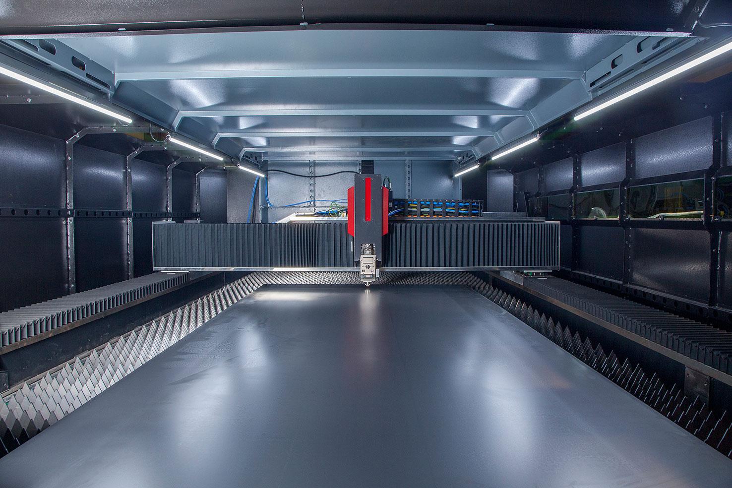 JMT LEO Interior