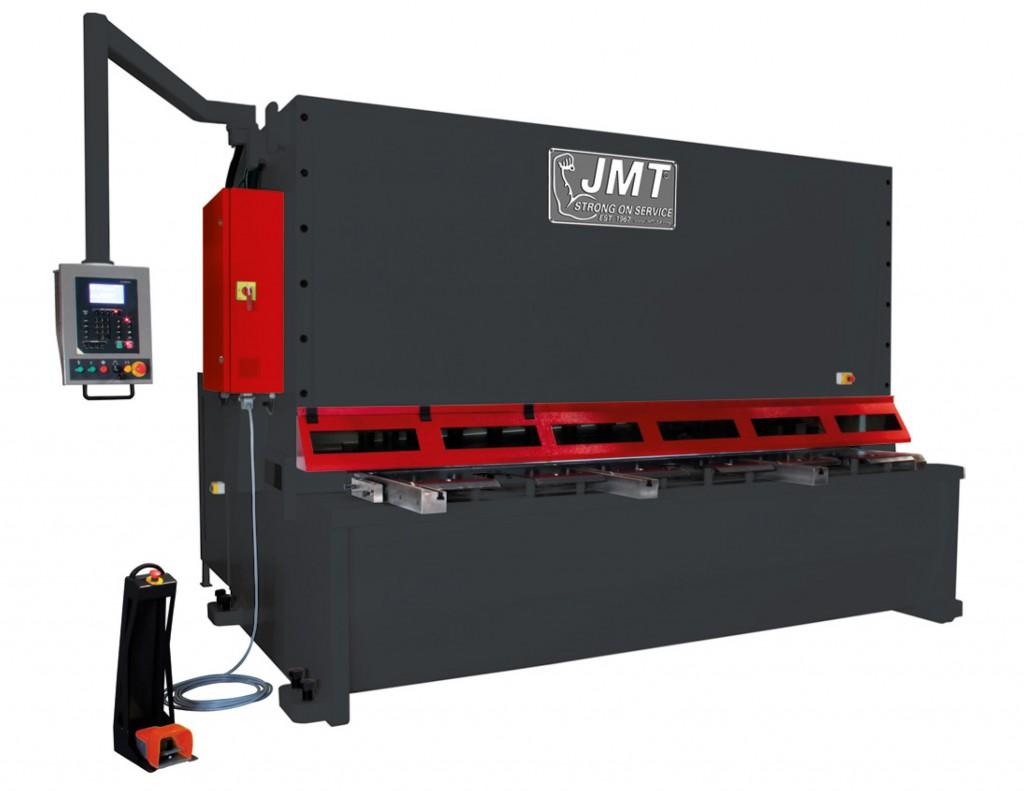 JMT VRS